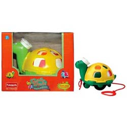 Twirly Whirly Turtle  from Funskool
