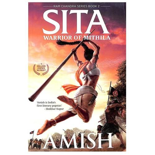 Sita: Warrior of Mithila (Ram Chandra)