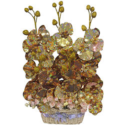 Twinkling Polish Durable Flowers