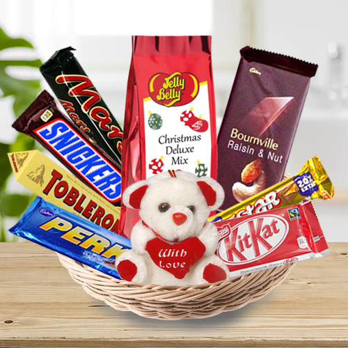Toothsome Chocolatey Desire