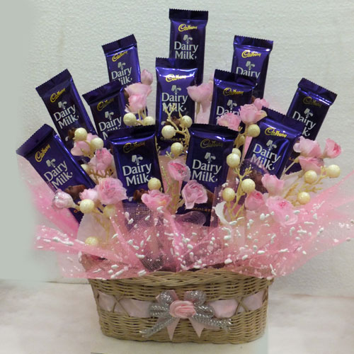 Sensational Chocolates Gift Hamper