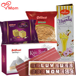 Gratification Mother's Day Hamper for Your Special Mother
