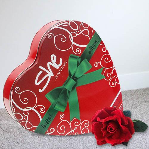 Archise�s Compelling Nearness Valentine�s Day Souvenir