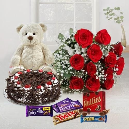Admirable Assorted Gifts for Mother