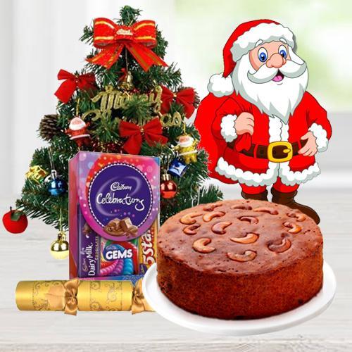 Christmas Cake n More
