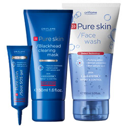 Tender Skin Care Gift Hamper from Oriflame