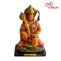 Suave Hanumanji Idol Statue