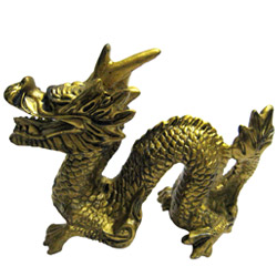 Sublime Feng-Shui Dragon