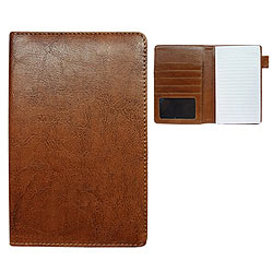 Lovely Passport Holder in Brown Colour