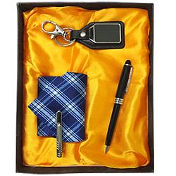 Gent�s Suiting Grandeur Gift Hamper