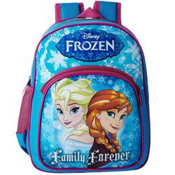 Beautiful Disney Frozen Forever School Bag