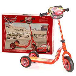 Disney Pixar Car Tri-Scooter