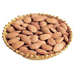 Appetizing Almonds