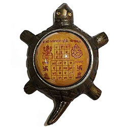 Vayapar Vridhi Yantra Tortoise
