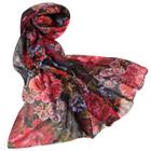 Modish Comfort Fleur Print Stole from Avon