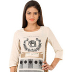 Regal Kurti by Wills Lifestyle