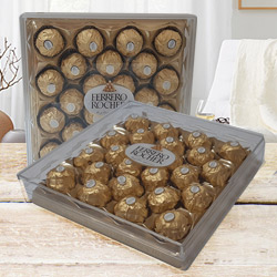 Mouth-Watering Chocolate Delicacy Gift Set