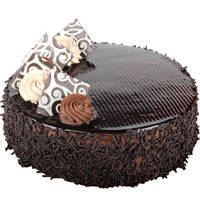 1Lb Chocolate Cake for Celebrations