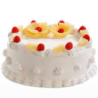 Finest Selection of Pineapple Cake