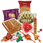 Haldirams Dollops-of-Dream Assortment