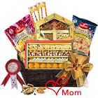 Irresistible Mother's Day Delight Gift Basket