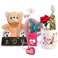 Dashing Love Combo