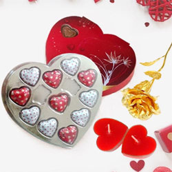 Primo Splendor Valentine�s Day Collection