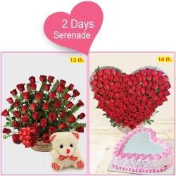 2 Day Grand Serenade