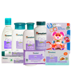 Ecstatic Johnson Baby Care Gift Kit with Sweet Touch of Love