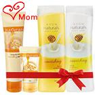 Exclusive Avon Naturals Skin Care Hamper for Ladies