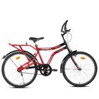 Sporty BSA Blazer IC Bicycle<br>