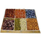Euphoric Munch Dry Fruit and Chocolate Platter