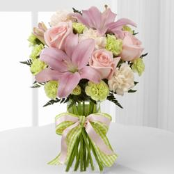 Stimulating Bunch of Stunning Blossoms