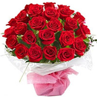 Sweetest Bouquet Arrangement of Red Roses