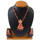 Amazing Royal Inspired Necklace Set