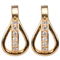 Luxuriant Phenomenon Earrings