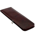 Genuine Leather Tie Case From Leather Talk