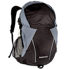 Handsome looking backpack cum laptop bag from Titan Fastrack