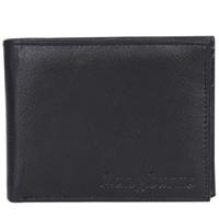 Exclusive Longhorn Gents Wallet in Dark Brown Colour
