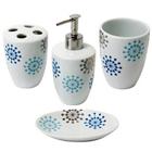 Splendid Chambers for Toilet Indispensables