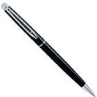 Incomparable Renown Hemisphere Mars Black CT Ball Pen from Waterman