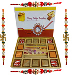 Holy Raksha Bandhan Sweetest Chocolates
