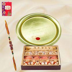 Attractive Rakhi Gift<br>