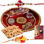 Magnetic Rakhi Gift