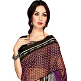 Sensational Handloom Art Silk Saree