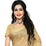 Zesty Banarasi Silk Saree