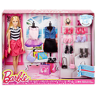Marvelous Selection of Barbie Fashion N Accessories for Little Princess
