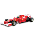 Dash's Delight Scuderia Ferrari Model Car from Bburago