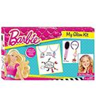Barbie's Frolicsome Garnish Multi Color Glam Kit