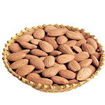 Appetizing Almonds